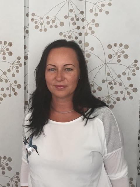 Kateřina Benešová