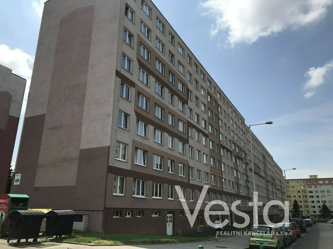 Veřejná dražba družstevního bytu 3+1